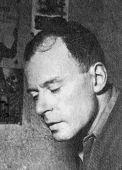 Escritor Klaus Mann